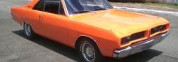 Charger RT 1978 Automático raríssimo ( VENDIDO )