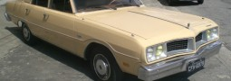 Dodge Le Baron Placa Preta Novíssimo De Tudo (VENDIDO)