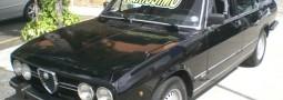 Alfa Ti4 83 Impecável Originalissíma Para Colecionadores (VENDIDO)