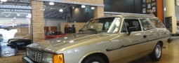 Espetacular Caravan Comodoro 1988 4cc toda original impecável
