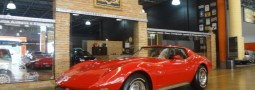Maravilhosa Corvette 1977 impecável , aproveitem…
