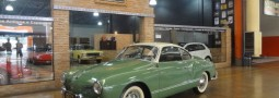 Karmann Ghia 1966 lindíssima
